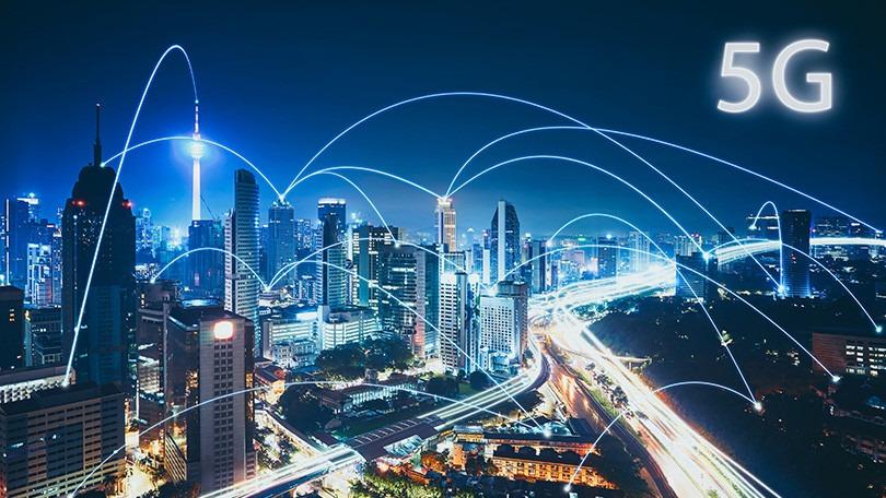 5G tecnología del futuro